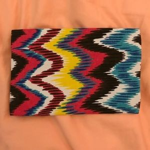 ipsy Bags - Ipsy Multicolor Pouch